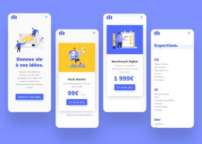 Agence digitale | Agitalizr